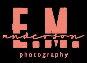 E. M. Anderson Photography